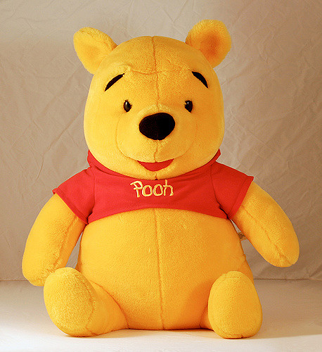 Poland: Winnie the Pooh Is Banned