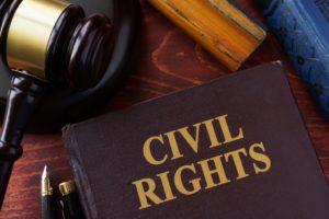 civil rights concept
